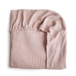 sábana bajera blush