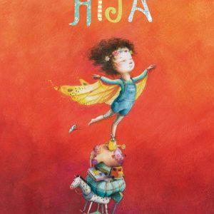 hija álbum ilustrado