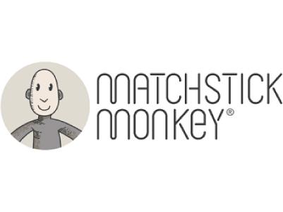 matchstick-monkey